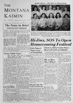 The Montana Kaimin, October 6, 1948