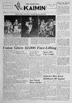 The Montana Kaimin, October 7, 1948