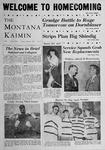 The Montana Kaimin, October 8, 1948