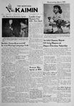 The Montana Kaimin, October 12, 1948