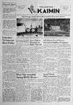 The Montana Kaimin, October 13, 1948