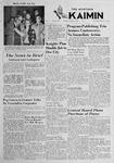 The Montana Kaimin, October 14, 1948