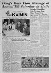 The Montana Kaimin, October 15, 1948