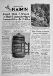 The Montana Kaimin, October 20, 1948