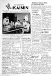 The Montana Kaimin, October 26, 1948