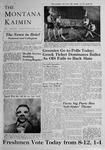 The Montana Kaimin, November 2, 1948