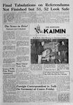 The Montana Kaimin, November 4, 1948