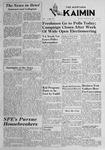 The Montana Kaimin, November 11, 1948