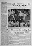 The Montana Kaimin, November 16, 1948