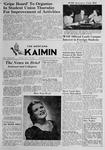 The Montana Kaimin, November 17, 1948