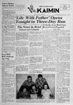 The Montana Kaimin, November 18, 1948