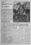 The Montana Kaimin, November 19, 1948
