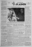 The Montana Kaimin, November 30, 1948