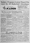 The Montana Kaimin, December 1, 1948