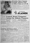 The Montana Kaimin, December 3, 1948