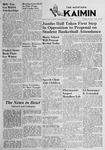 The Montana Kaimin, December 7, 1948
