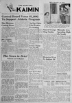 The Montana Kaimin, December 8, 1948