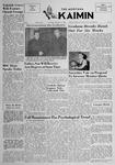 The Montana Kaimin, December 9, 1948