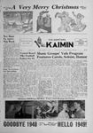 The Montana Kaimin, December 10, 1948