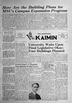 The Montana Kaimin, January 6, 1949