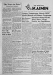 The Montana Kaimin, January 13, 1949