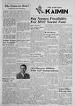 The Montana Kaimin, January 19, 1949