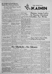 The Montana Kaimin, January 21, 1949