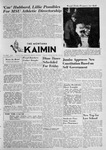 The Montana Kaimin, January 25, 1949