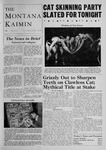 The Montana Kaimin, January 28, 1949
