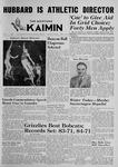 The Montana Kaimin, February 1, 1949