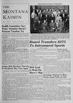 The Montana Kaimin, February 2, 1949