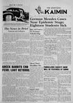 The Montana Kaimin, February 3, 1949