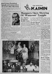 The Montana Kaimin, February 8, 1949