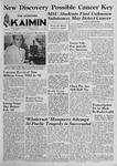 The Montana Kaimin, February 10, 1949