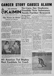 The Montana Kaimin, February 11, 1949