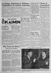 The Montana Kaimin, February 15, 1949