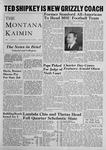The Montana Kaimin, February 16, 1949