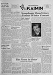 The Montana Kaimin, February 17, 1949