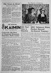 The Montana Kaimin, February 22, 1949