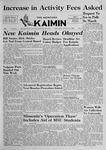 The Montana Kaimin, February 23, 1949