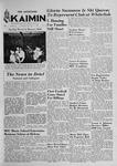 The Montana Kaimin, February 24, 1949
