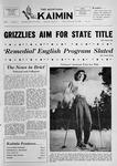 The Montana Kaimin, February 25, 1949