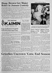 The Montana Kaimin, March 1, 1949