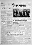 The Montana Kaimin, March 4, 1949