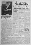 The Montana Kaimin, March 9, 1949