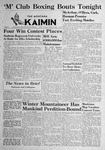 The Montana Kaimin, March 10, 1949
