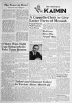 The Montana Kaimin, March 11, 1949