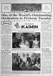 The Montana Kaimin, March 25, 1949