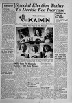 The Montana Kaimin, March 30, 1949