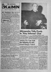 The Montana Kaimin, March 31, 1949